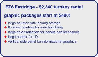 EZ6 Belmont - $1,920 turnkey rental price