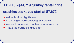 EV2-LL43 - $16,300 turnkey rental price